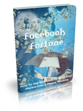 Thumbnail Facebook Fortune With MRR (Master Resell Rights)