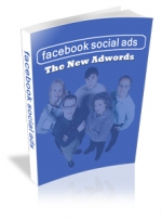 Thumbnail Facebook Social Ads : The New Adwords With MRR (Master Resale Rights)