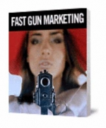 Thumbnail Fast Gun Marketing With MRR (Master Resale Rights)