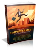 Thumbnail Financial Empowerment And Your Environment With MRR (Master Resale Rights)