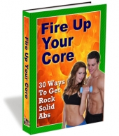 Thumbnail Fire Up Your Core With MRR (Master Resale Rights)