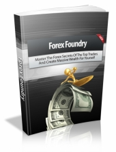 Thumbnail Forex Foundry With MRR (Master Resell Rights)