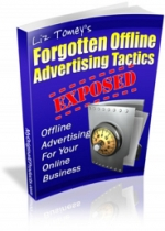 Thumbnail Forgotten Offline Advertising Tactics With MRR (Master Resale Rights)