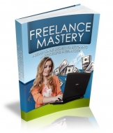 Thumbnail Freelance Mastery With MRR (Master Resale Rights)