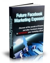 Thumbnail Future Facebook Marketing Exposed With MRR (Master Resale Rights)