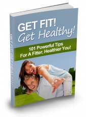 Thumbnail Get Fit Get Healthy With MRR (Master Resell Rights)