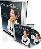 Thumbnail Get Published With MRR (Master Resale Rights)