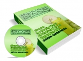 Thumbnail Green Smoothies With MRR (Master Resell Rights)