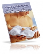 Thumbnail Guys Guide to the Delivery Room With MRR (Master Resale Rights)
