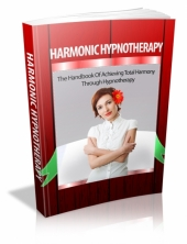 Thumbnail Harmonic Hypnotherapy With MRR (Master Resale Rights)