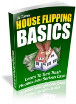 Thumbnail House Flipping Basics With MRR (Master Resale Rights)