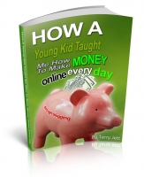 Thumbnail How A Young Kid Taught Me How To Make Money With MRR (Master Resale Rights)