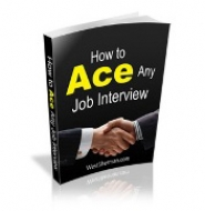 Thumbnail How To Ace Any Job Interview With MRR (Master Resale Rights)