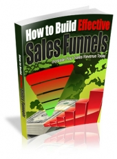Thumbnail How To Build Effective Sales Funnels With MRR (Master Resale Rights)