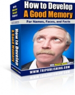 Thumbnail How to Develop A Good Memory With MRR (Master Resale Rights)