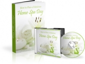 Thumbnail How to Plan a Fabulous Home Spa Day With MRR (Master Resale Rights)