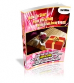 Thumbnail How To Start Mini Give Away Event! 2nd Edition With MRR (Master Resale Rights)
