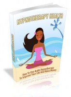 Thumbnail Hypnotherapy Health With MRR (Master Resale Rights)
