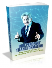 Thumbnail Independence Transformation With MRR (Master Resale Rights)