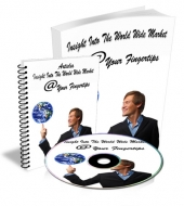 Thumbnail Insight Into The World Wide Market @Your Fingertips With MRR (Master Resale Rights)