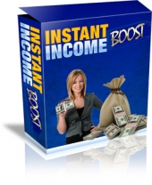 Thumbnail Instant Income Boost With MRR (Master Resale Rights)
