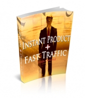 Thumbnail Instant Product + Fast Traffic With MRR (Master Resale Rights)