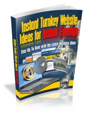 Thumbnail Instant Turnkey Website Ideas For Instant Earnings With MRR (Master Resale Rights)