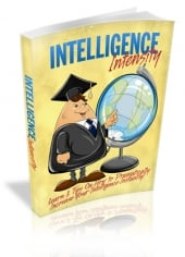 Thumbnail Intelligence Intensity With MRR (Master Resale Rights)