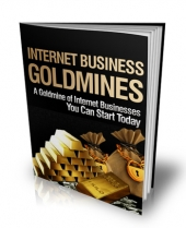 Thumbnail Internet Business Goldmines With MRR (Master Resale Rights)