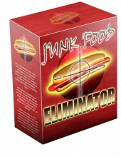 Thumbnail Junk Food Eliminator With MRR (Master Resale Rights)