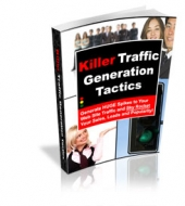 Thumbnail Killer Traffic Generation Tactics With MRR (Master Resale Rights)