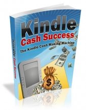 Thumbnail Kindle Cash Success With MRR (Master Resell Rights)