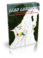 Thumbnail Lead Landslide With MRR (Master Resell Rights)