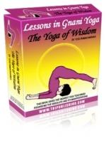Thumbnail Lessons in Gnani Yoga : The Yoga of Wisdom
