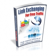 Thumbnail Link Exchanging For Free Traffic With MRR (Master Resale Rights)