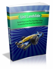 Thumbnail List Landslide With MRR (Master Resale Rights)