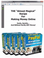 Thumbnail Magical Way To Online Profits With MRR (Master Resale Rights)