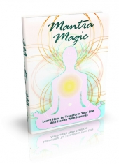 Thumbnail Mantra Magic With MRR (Master Resell Rights)