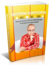 Thumbnail Mastering Manifestation With MRR (Master Resale Rights)
