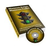Thumbnail Minimum Budget, Maximum Traffic! With MRR (Master Resale Rights)
