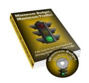 Thumbnail Minimum Budget, Maximum Traffic! With MRR (Master Resale Rights)