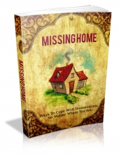 Thumbnail Missing Home With MRR (Master Resale Rights)