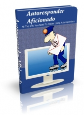 Thumbnail Autoresponder Aficionado With PLR (Private Label Rights)