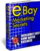 Thumbnail eBay Marketing Secrets With RR (Resell Rights)