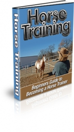 Thumbnail Horse Training With PLR (Private Label Rights)