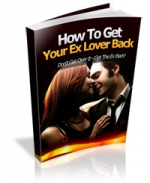 Thumbnail How To Get Your Ex Lover Back With PLR (Private Label Rights)
