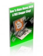 Thumbnail How To Make Money With A Free Blogger Blog! With PLR (Private Label Rights)