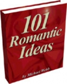 Thumbnail 101 Romantic Ideas - With Resell Rights
