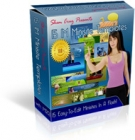 Thumbnail 15 Internet Marketing Templates - With Resell Rights
