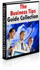 Thumbnail The Business Tips Guide Collection With Master Resale Rights